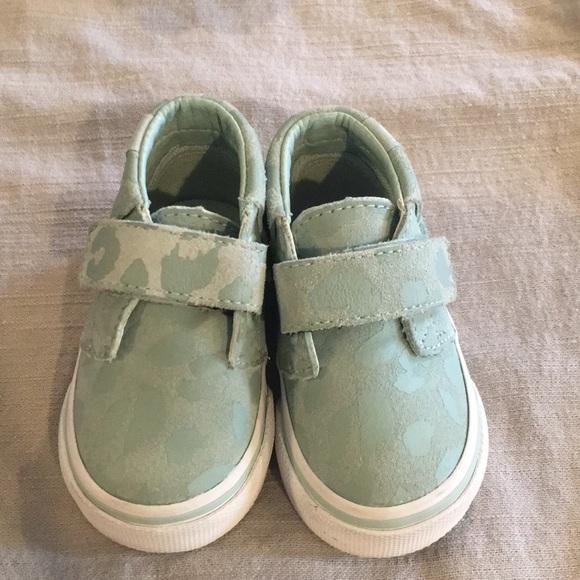 Vans Shoes Baby Van Poshmark